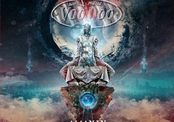 Nowa płyta VooDoo…